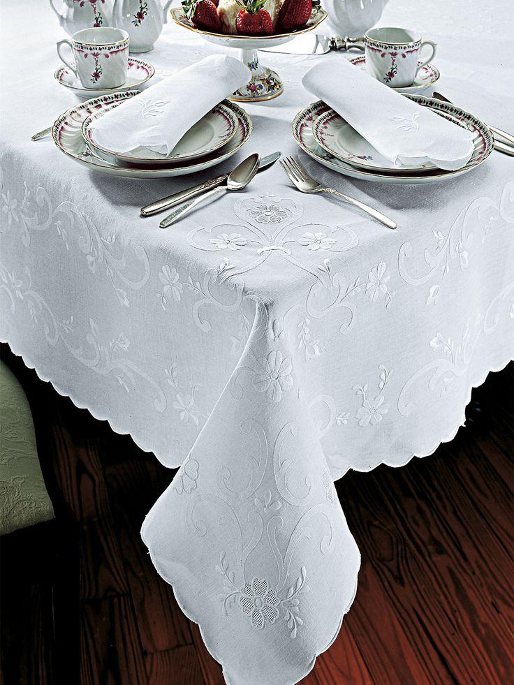 18 Best Thanksgiving Table Linens Images On Pinterest