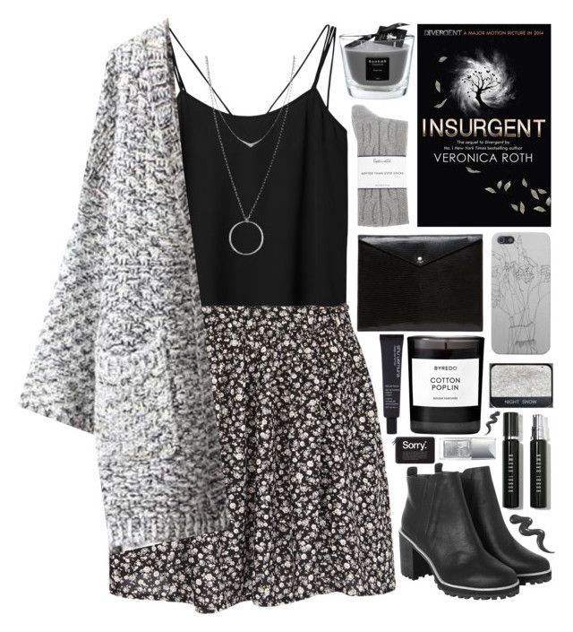 """Insurgent"" by ladyvalkyrie ❤ liked on Polyvore featuring Monki, MANGO, Chicnova Fashion, Trilogy, Baobab Collection, Splendid, Christian Dior, Theory, shu uemura and Bobbi Brown Cosmetics"