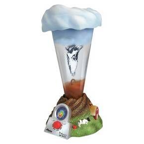 Scientific Explorer Tornado Maker : Target