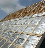 Perfect Exceptional Roofing Insulation #4 Foil Roof Insulation