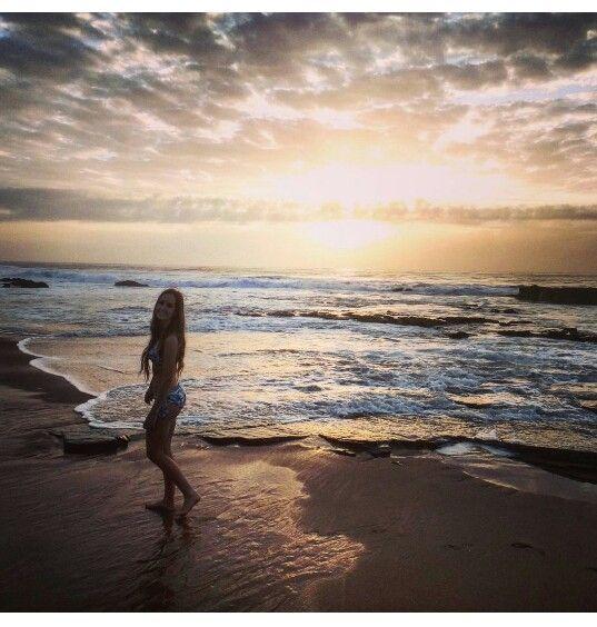 Beach vibes ♡