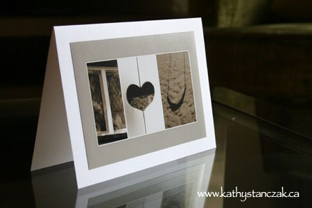 I heart U created in whimsical Alphabet Art.  This Art card is available from www.kathystanczak.ca.  #AlphabetArt, #card, #love, #valentine