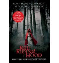 Check out my blog at... http://southwelllibrary.blogspot.co.nz/2016/04/red-riding-hood-by-sarah-blakley.html