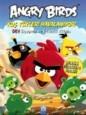 Tırtıl Kids , Angry Birds : Kuş Tüyleri Havalanıyor (Dev Boyama