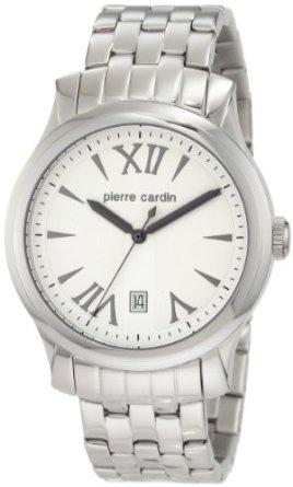 Pierre Cardin Men's PC104121F05 International Stainless-Steel Fashion Watch, Amazon Gold Box Deal through 2/25/2012, (list price: $129) Deal Price: $90.30.