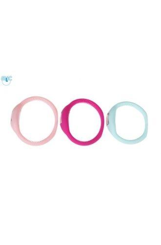 Silic Watch ION I svítící - balíček 5ks