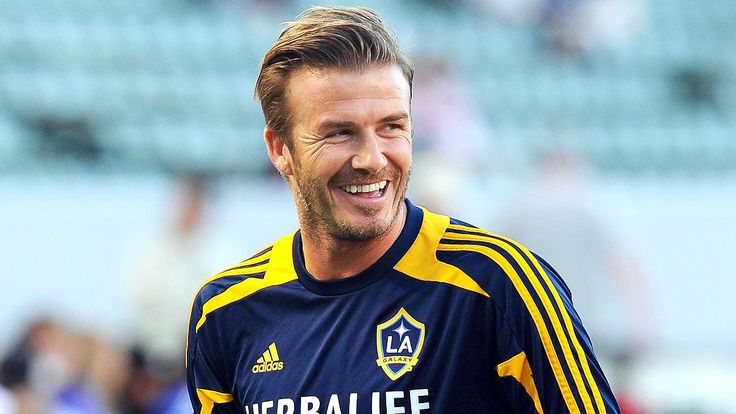 David Beckham, Steve Cherundolo nominated to U.S. Soccer Hall of Fame