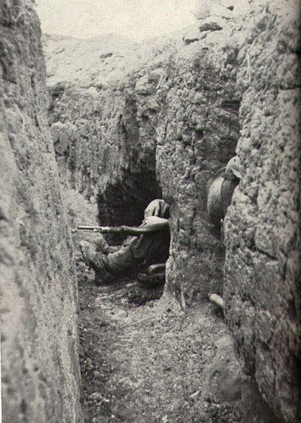 NAZI JERMAN: Album Foto 101 leichte Infanterie-Division / 101. Jäger-Division