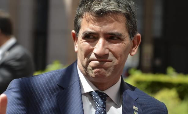 Renuncia el vicepresidente de Uruguay en medio de acusaciones de corrupción