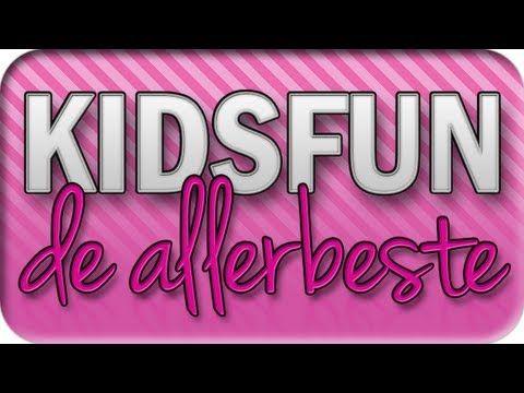 Kidsfun Medley Mix