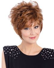 Tony of Beverly Wigs, Hair Extensions - Best Wig Outlet®