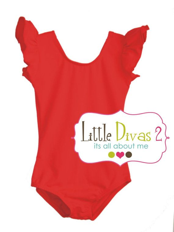 @Lindsey Woodall...so cute for kennedy for dance! Leotard for toddlers $13.99
