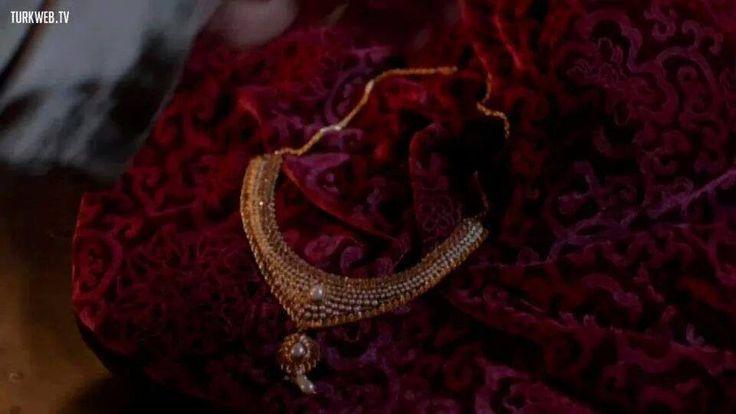 necklace hurrem Sultan