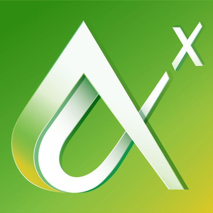 Autodesk University Extension - Dubai 2014 -  EventPilot Conference App Icon Example