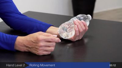 Are you trying to improve hand function after stroke? If so, these hand exercises can help. And we made sure to include something for everyone. The following exercises are organized from easiest (Level 1) to hardest (Level 3), and they allfeature Barbara, OTA, from our FlintFit stroke therapy program. Barbara has some pretty sweet hand...