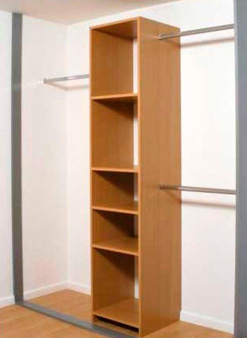 Resultado de imagen para armarios de ropa closet - Armario de ropa ...