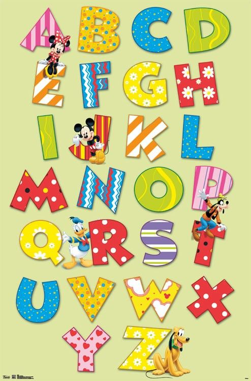 disney printable alphabet letters mickey mouse tears mickey mouse