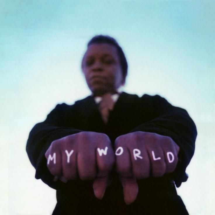 Lee Fields - My World (2009)