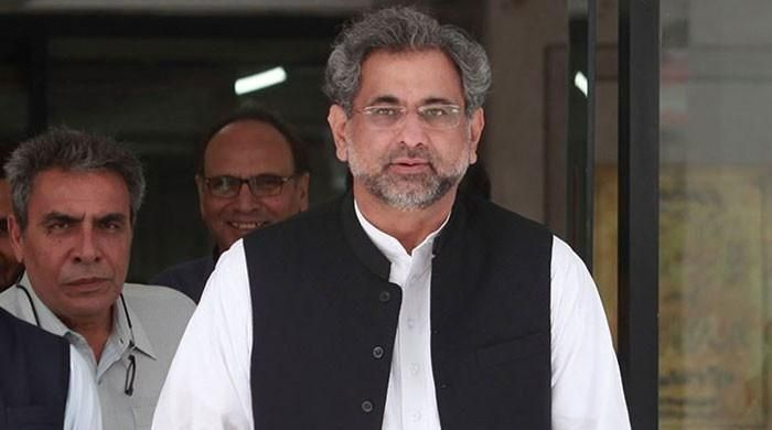 PM Abbasi says Trumps accusations a fallacy