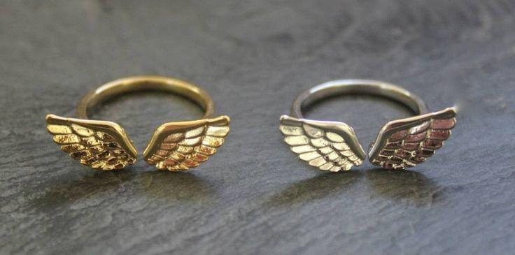 Wings Wings Wings!!!
