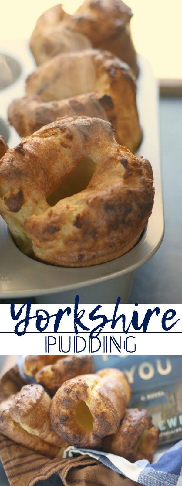 Yorkshire Pudding   I Found You