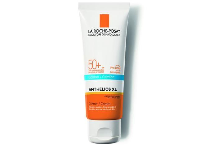 Κερδίστε 10 αντηλιακά προσώπου Anthelios Cream SPF50+