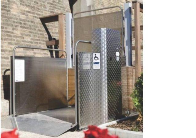 Platform Lifts | Disabled Access Home Elevators - Lift Company | Platform Lifts