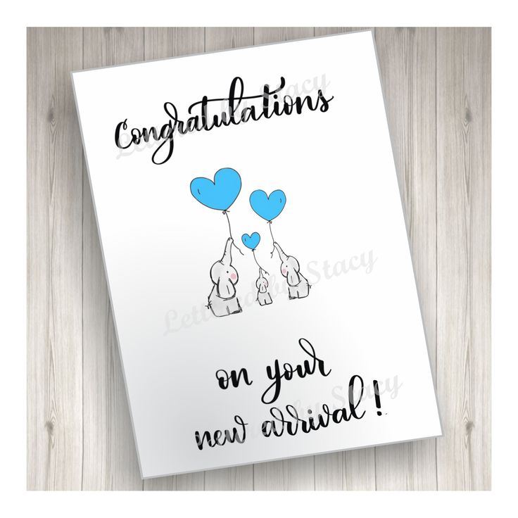 Quotes For Baby Boy Arrival: 41 Best Printable New Baby Cards Images On Pinterest
