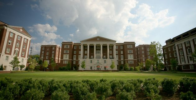 Vanderbilt University | ... on the Vanderbilt University campus. (Jenny Mandeville/Vanderbilt