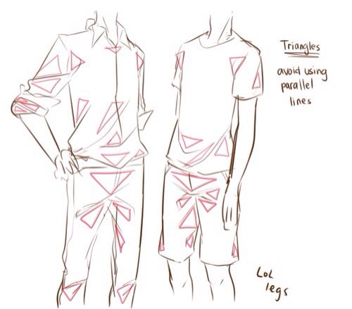 how to draw manga clothes pdf