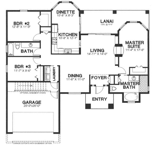 45 best floor plans and blueprints images on pinterest blueprints google search malvernweather Gallery