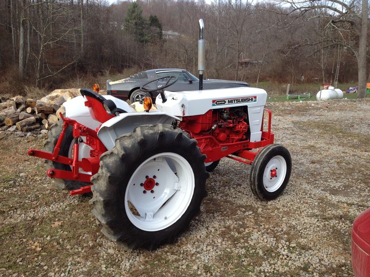 Satoh Bison S650g Mower : Images about satoh tractor on pinterest mazda