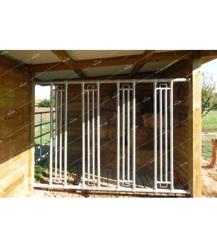 Cadre Libre Service 3 00m Horse Barns Horse Barn Stables Design
