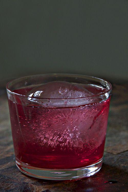 Hibiscus Moon | Liquid Refreshments | Pinterest | Hibiscus