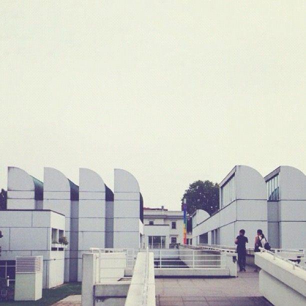 Bauhaus-Archiv w Berlin, Berlin