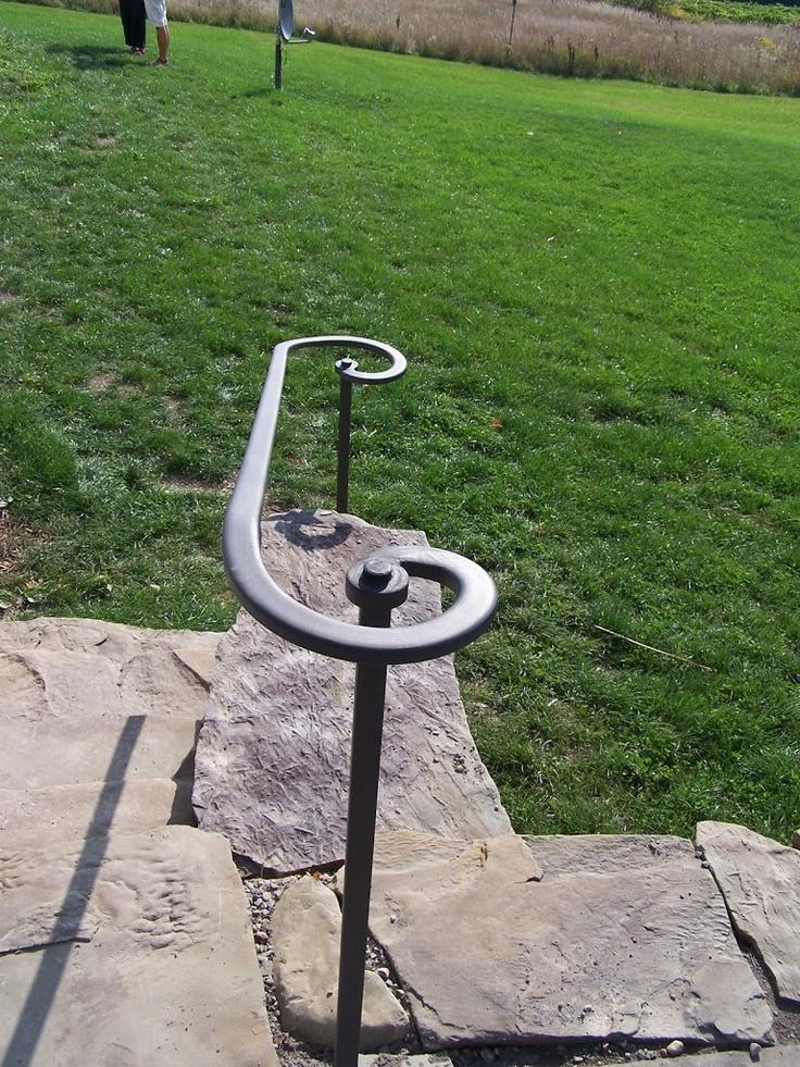 25 best ideas about iron railings on pinterest iron