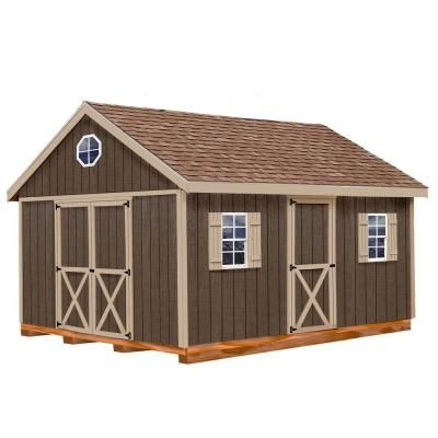 Garage building kits home depot woodworking projects plans Home depot garage kit