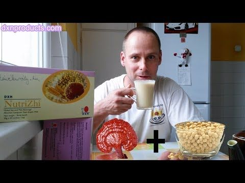 dxnproducts.com: Nutrition with Lingzhi and soy: DXN Nutrizhi alkal...