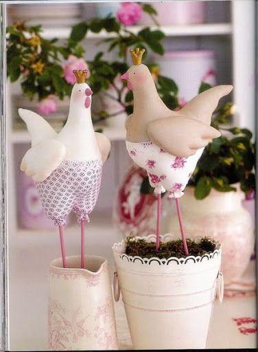 duck, hen, bird patterns to sewing soft toys | make handmade, handmade
