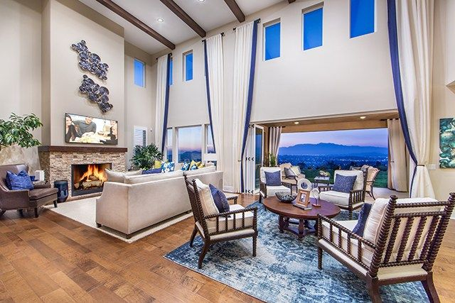 Bella Vista Estates Rancho Cucamonga in Rancho Cucamonga, CA, now available for showing by Doreen Klein #newhomes #luxuryliving #milliondollar #newconstruction #dreamhome #househunters MLS search  https://mls-client.com/818EDCAA