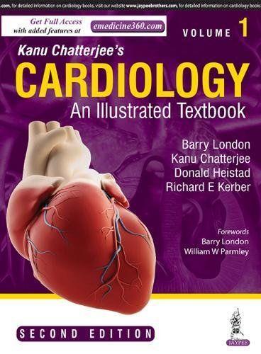 Pdf cardiac books