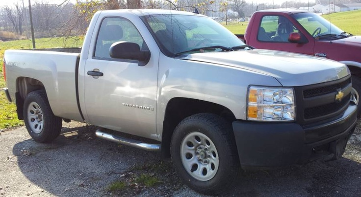 2007 Silverado SB 119k $8995  Call For more information 660-397-3131 Ask For Doug and let him know you saw this ad on Pinterest