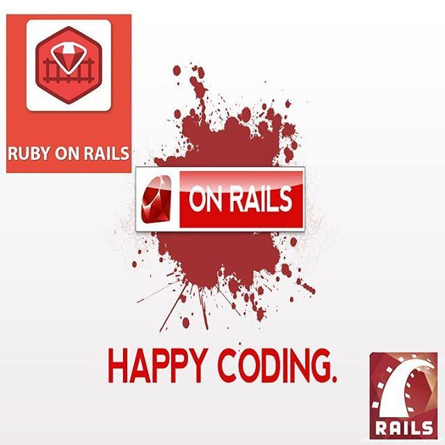 Ruby on Rails  : Ruby on Rails is a server-side web application framework written in Ruby under the MIT License. Rails is a model-view-controller (MVC) framework providing default structures for a database a web service  and web pages. It encourages and facilitates the use of web standards such as JSON or XML for data transfer  and HTML  CSS and JavaScript for display and user interfacing.  روبی آن ریلز یک چارچوب نرم افزاری تحد وب  آزاد و متن باز است که از زبان برنامه نویسی روبی استفاده می…