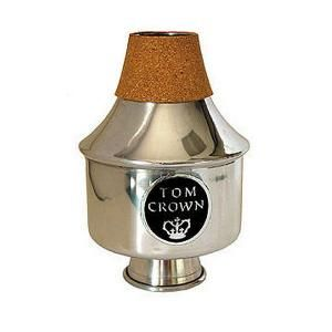 Trumpet Mute Tom Crown Wa-Wah ET