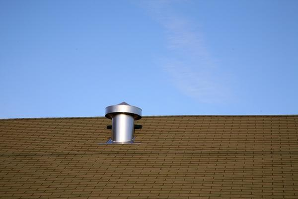 How to Clear a Plugged Roof Plumbing Stack