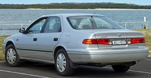 #Toyota #Camry Check out our inventory of used Camry's at www.toyotabob,com