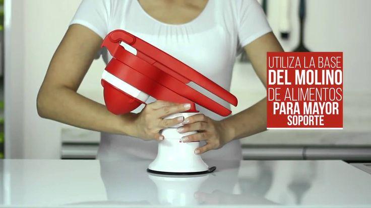ExprimiChef Tupperware- Compra o Vender Tupperware en Tampico,Altamira,Madero o Norte de Veracuz contactame https://www.facebook.com/TupperwareTampicoClaridad