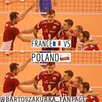 #zatorski #game #volleyballplayers #lomacz #bartek #bieniek #kurek #polska #bartekkurek #roadtorio #poland #volleyball #france #siatkarze #kubiak #white #match #siatka #red
