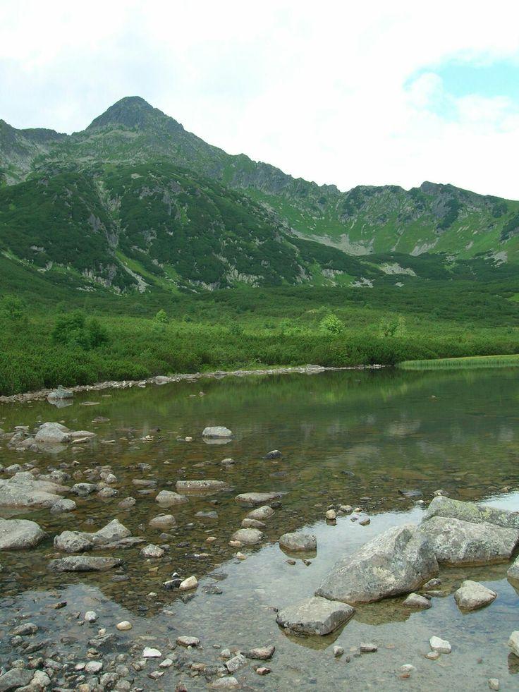 Biele Pleso | Vysoké Tatry | High Tatras | Slovakia