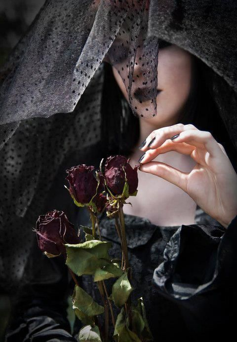 .: Goth Girls, He Loves Me, Gothic Beauty, Dark Beauty, Art, Dark Side, Black